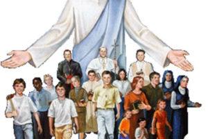 4.3- Những Chặng Đường Truyền Giáo Của GH