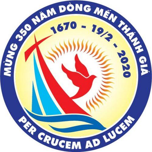 Logo 350 nam Dong Men Thanh Gia Final
