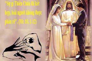 10.2x- Dẫn Vào Hôn Nhân Công Giáo