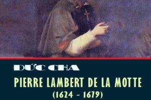 Bìa - Đức cha Pierre Lambert de la Motte - Henri de Frondeville
