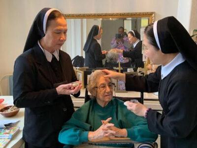 Mục vụ - Tu viện Our Lady of Lavang