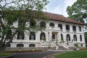 Tòa Tổng Giám mục Hồ Chí Minh