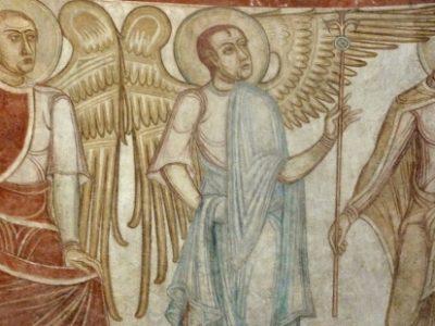 Thiên thần và Tổng lãnh thiên thần
