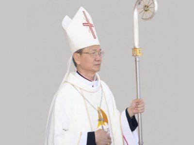 Đức Giám mục Phêrô Huỳnh Văn Hai   Ủy Ban Giáo Dục Công Giáo